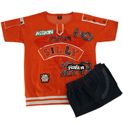 Cotton Baby wear for Boy (7 year - 9 years)