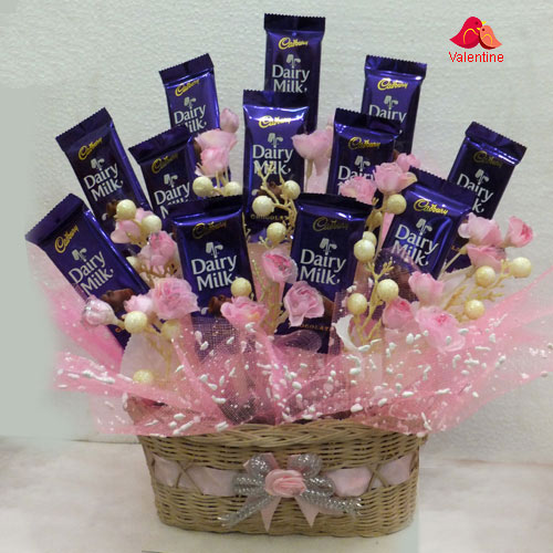 Sweet Memories Chocolates Gift Set
