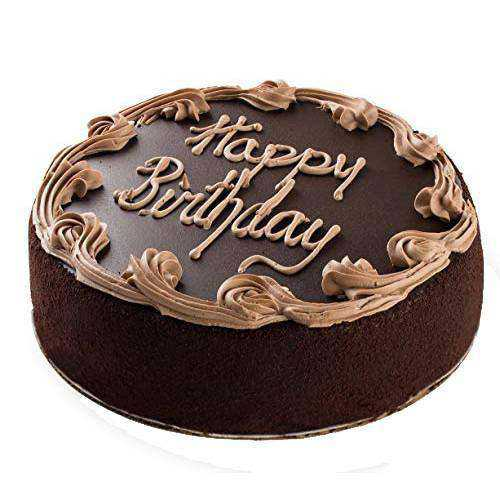 Sumptuous Chocolate Cake from 3/4 Star Bakery