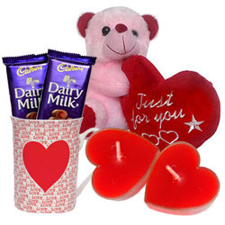 Stunning Love You Gift Hamper