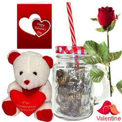 Flame of Love Valentine Gift Collection