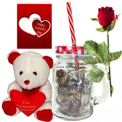 Heaven of Love Gift Combo