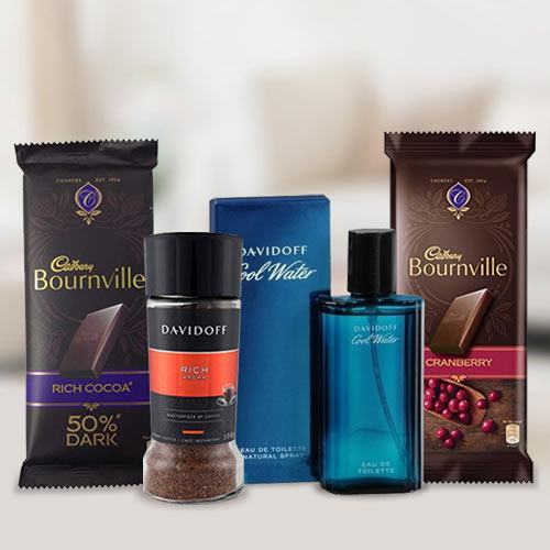 Chocolate Gift for Men