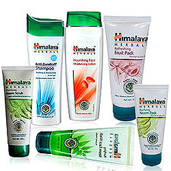 Exclusive Himalaya Refreshing Bath Gift Hamper for Women