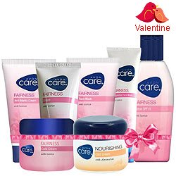 Avon Care Beauty Hamper for Women