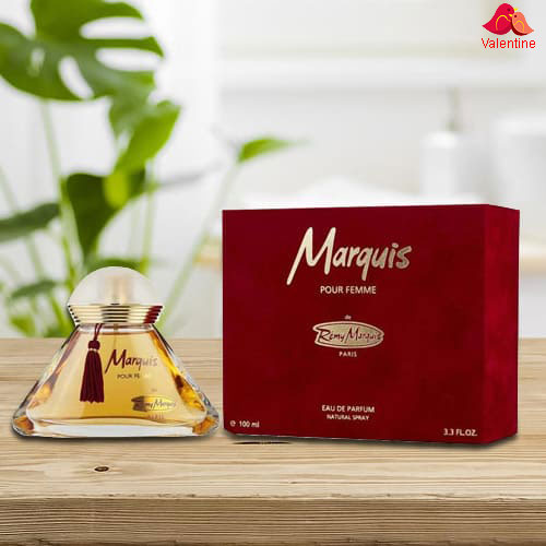 Appealing Fragrance from Remy Marquis Pour Perfume for Women