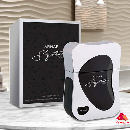 Appealing Armaf Signature Night Perfume For Men<br>