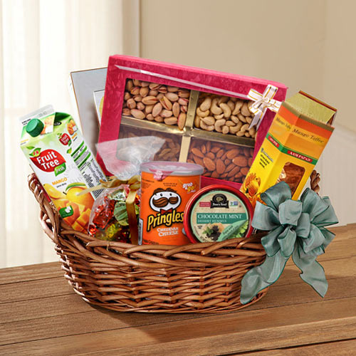 Recreation�s Selection Dry Fruits Hamper