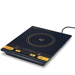Smart Cooking Time with Jaipan JCI 8006 Induction Cooker