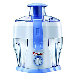 Classy Prestige Centrifugal Juicer with Advanced design Sieve