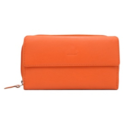 Lovely Leather Ladies Wallet