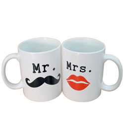 Amazing Personalised Mugs