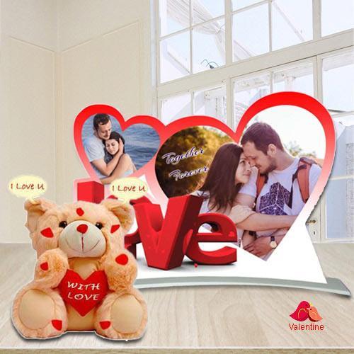 Superb Personalized Love Gift