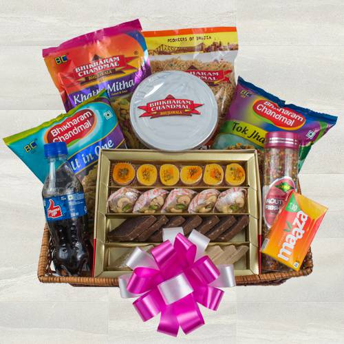 Exquisite Food Hamper