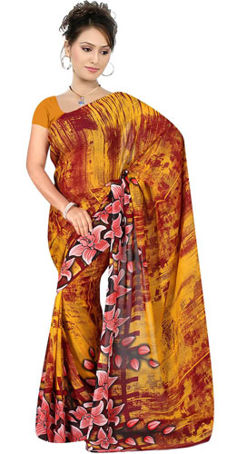 Mind-Blowing Women�s Favorites Suredeal Branded Saree