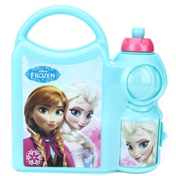 Admirable Kids Essential Disney Frozen Tiffin Set