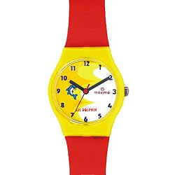 Designer kids watch from Maxima